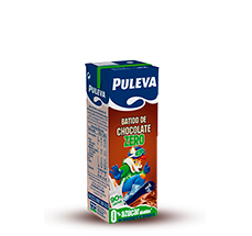 Batido Puleva de Chocolate Zero (Slim 200Ml)