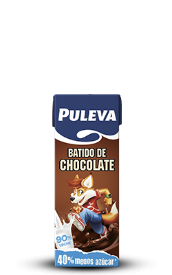 Batido Puleva de Chocolate (Formato Slim 200ml)