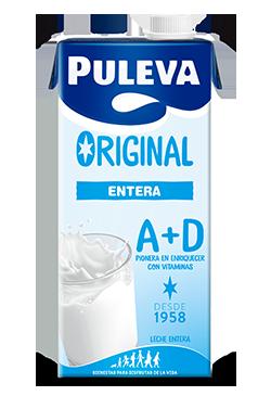 Resultado de imagen de leche entera