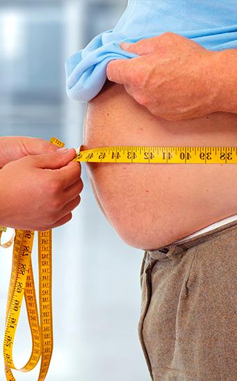 Como el cuerpo humano quema la grasa