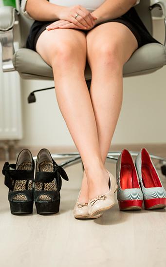 ¿duelen las venas de las piernas?