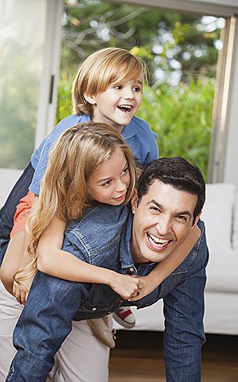 El Papel Que Deben Tener Los Hijos En El Hogar