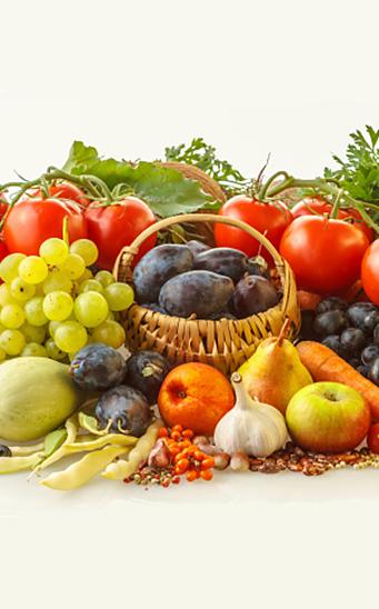 alimentos para prevenir el colesterol alto