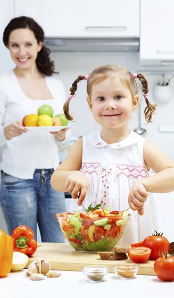 dieta de fibra para estreñimiento niños