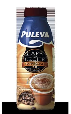Puleva Café con Leche Cappuccino 1L