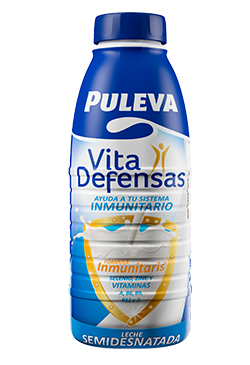 Puleva VIta Defensas