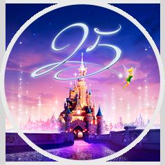 Viaje Disneyland París